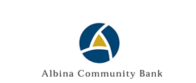 Albina Community Bank Logo