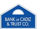 Bank of Cadiz & Trust Company Logo