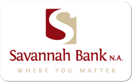 Savannah Bank NA Logo